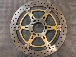 Disco de freno delantero Aprilia RS 125 2t