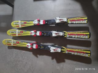 ski niño niña volkl 100 110 120 130 140