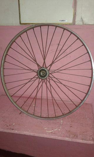 llanta de bici