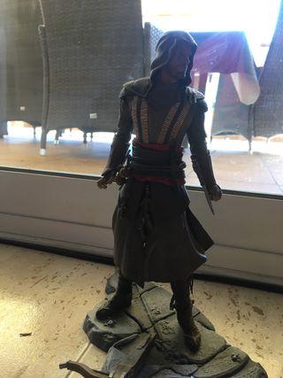Figura: Arno Assassins creed