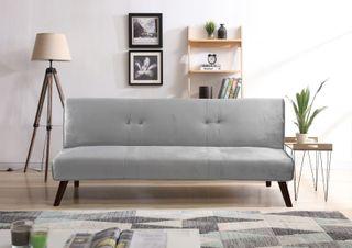 Sofá cama terciopleo