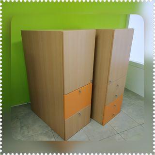Muebles Armarios Modular (outlet)