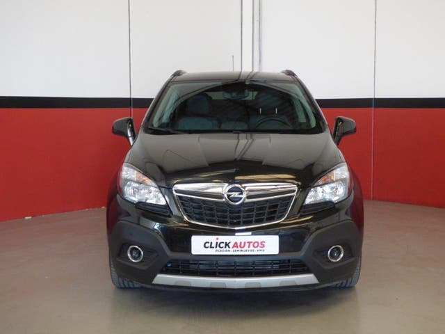 Opel Mokka X 1.4 T 140cv Excellence