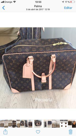 Maletas Louis Vuitton