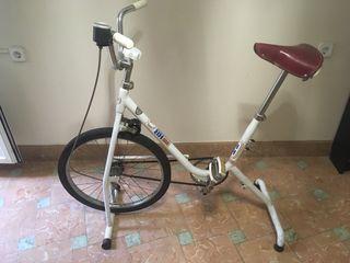 Bici estática BH Vintage (1980)