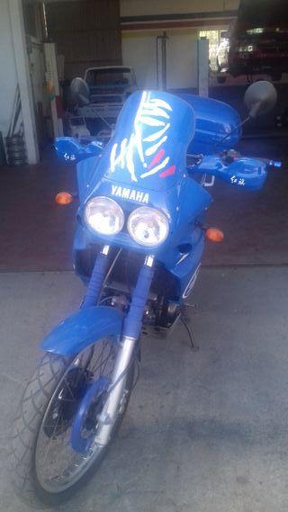 Yamaha xtz 750 Super teneree