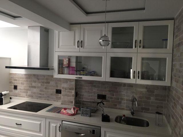 Muebles de cocina seminueva. de segunda mano por 750 € en ...