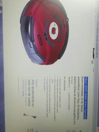 Robot Aspirador Diabolo