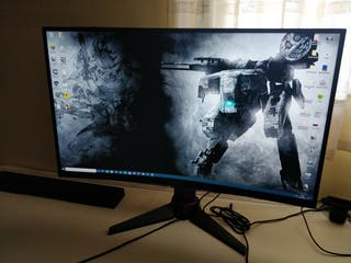 Monitor MSI Optix MAG27CQ