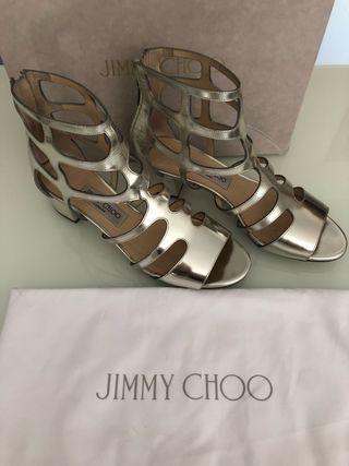 Jimmy Choo sandalias