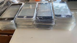 Cristales de iPhone 6
