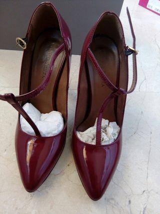 Zapatos de tacón de segunda mano en Marbella en WALLAPOP
