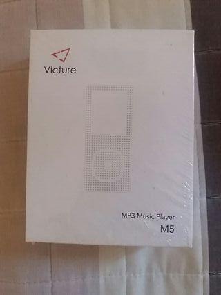 Reproductor de música MP3 Victure M5