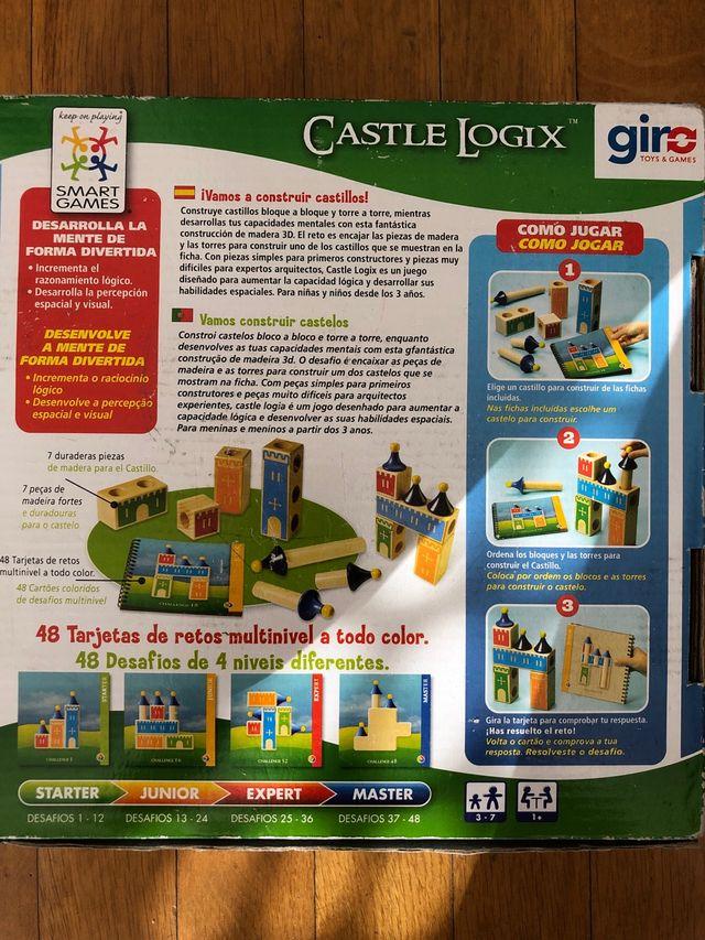 Castor Logix