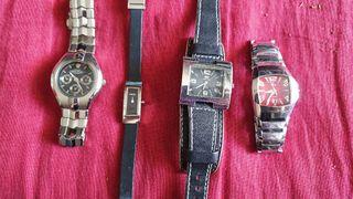 relojes de mujer talla pequeña