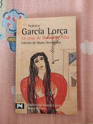 La casa de Bernarda Alba (Lorca)