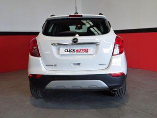 Opel Mokka X 1.4 T 140cv Selective