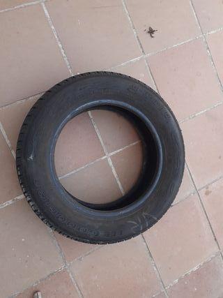 ruedas coche marca g-grip Bfgoodrich