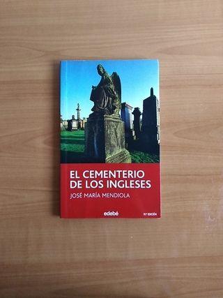 El cementerio de los INGLESES /Lectura castellana