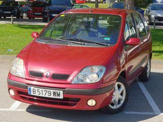 Renault Scenic 1.6i año 2000 157.000km