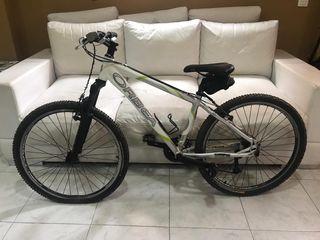 Bici Orbea Mujer