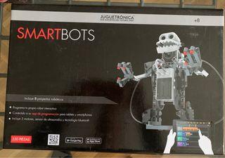 Robot programable Smartbots