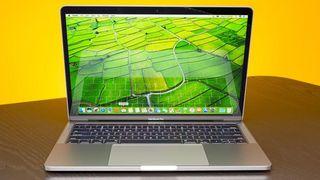 "MacBook Pro 2017 13"" 128GB SSD"