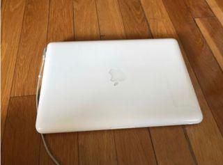 Cambio macbook
