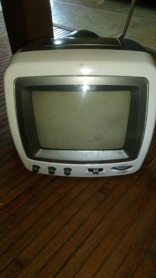 tele mini de colección