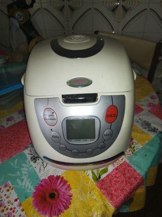 robot de cocina lady master