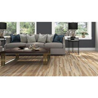 Pavimento imitacion madera 20x123 Gres porcelánico