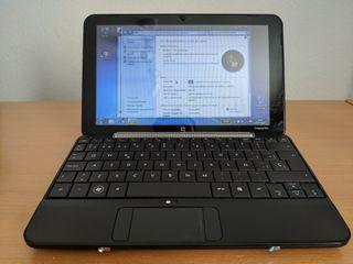 "Netbook Compaq mini 700es 10"""