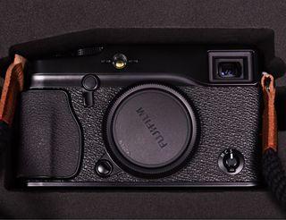 Fujifilm x-pro1 último stock (nueva)