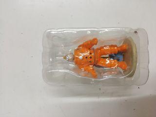 Figura miniatura tintin