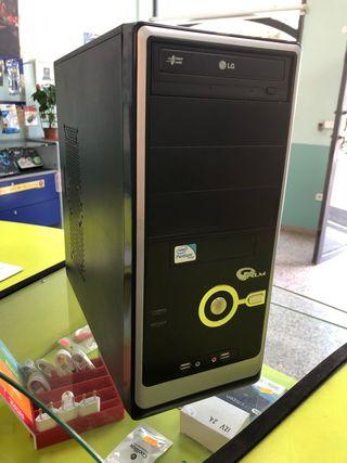 Sobremesa E5200/ 4RAM/ 500GB