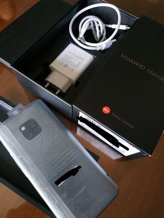 se vende Huawei Mate20 Pro