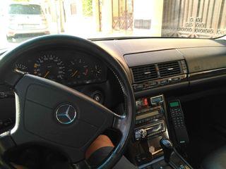 Mercedes-Benz Classe S (217) 1996