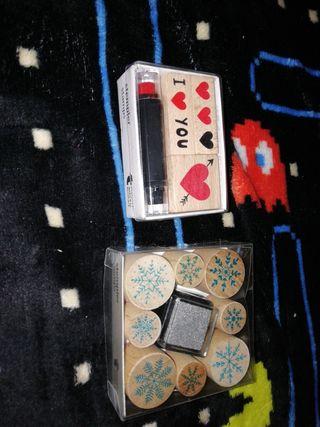 Pack de sellos