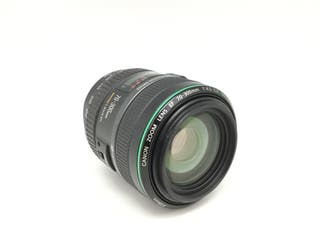 OBJETIVO CANON EF 70-300MM F4.5-5.6 DO IS USM