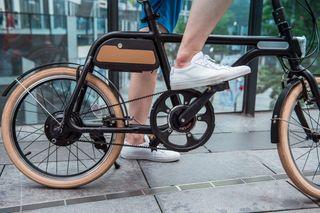 Bicicleta Electrica Smaiver