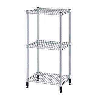 Estantería serie Omar IKEA