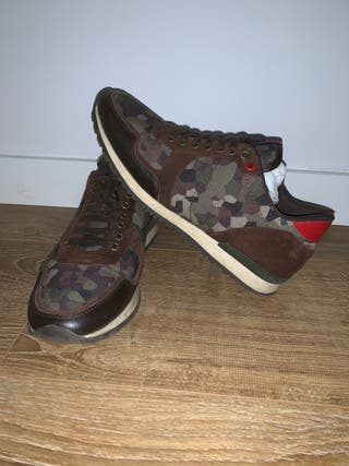 Zapatillas Carolina Herrera talla 8,5