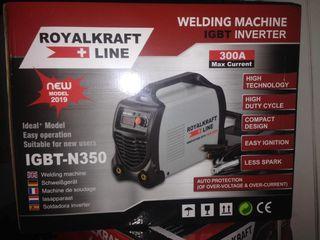 Nuevo máquina soldar 300