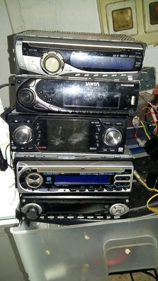 radio cds..audio coche