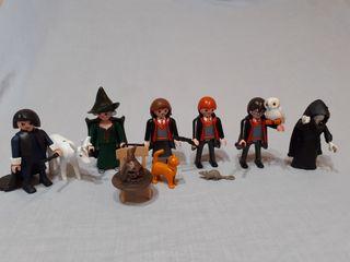 colección harry Potter playmobil