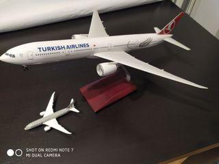 avion coleccion juguete