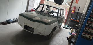 Renault 8 1972