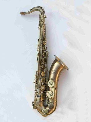 Saxo tenor chateau