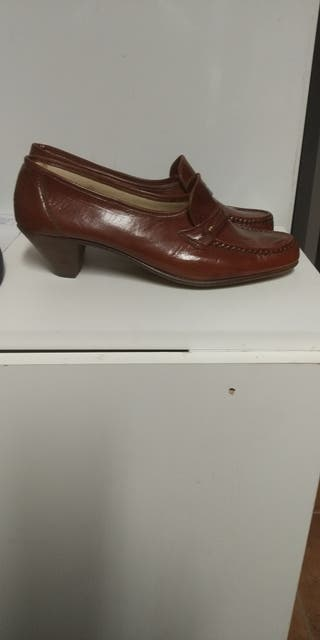 zapato mujer N.39