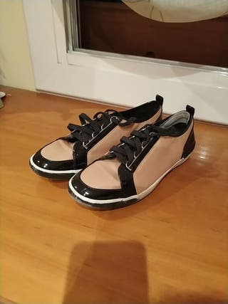 Calvin Klein zapatos talla 40